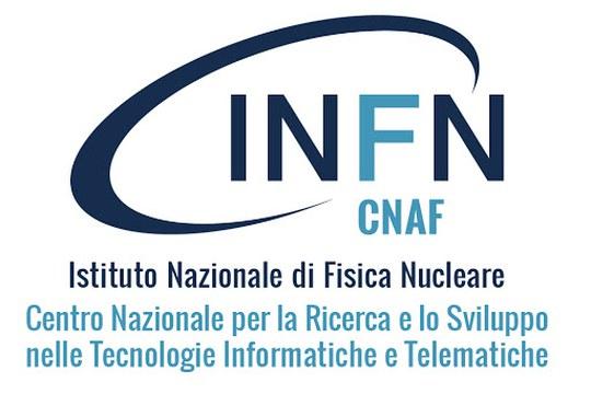 Bando per assegno di ricerca presso CNAF