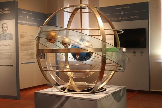 Fisica Experience, il nuovo museo della fisica a San Giovanni in Persiceto