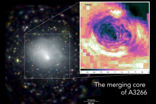 Il cielo secondo eRosita: pubblicati i primi dati