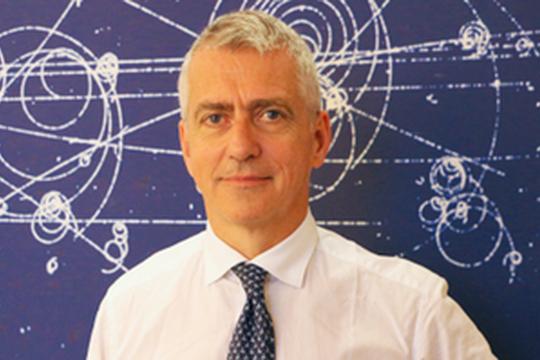 Il professor Antonio Zoccoli è il nuovo presidente della CONPER