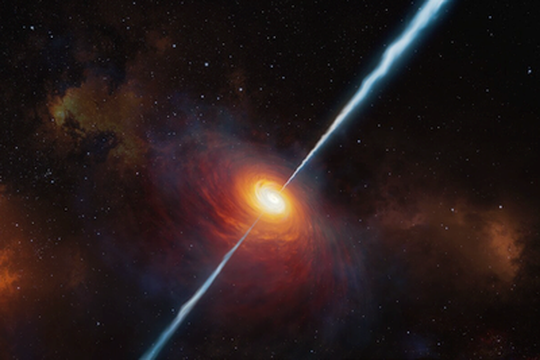 Il telescopio LAMOST fa luce sulla natura delle sorgenti di raggi gamma non ancora identificate