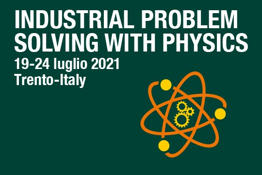 Industrial Problem Solving with Physics (IPSP)