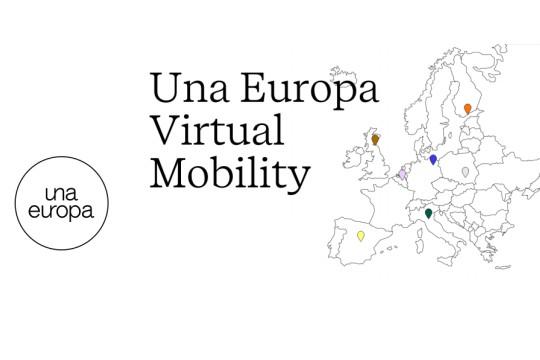 """Pubblicato la call """"Virtual Mobility in emergency"""" di UNAEUROPA"""