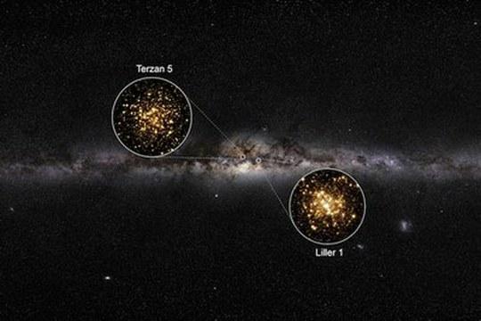 Quei fossili nel cuore della Via Lattea, testimoni della sua storia primordiale