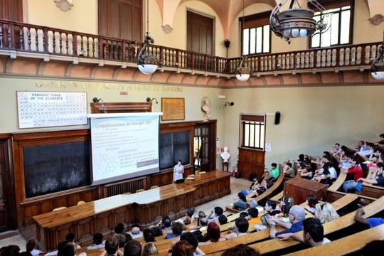Ranking QS: l'Università di Bologna è 19° in Europa e 71° al mondo per Reputazione accademica