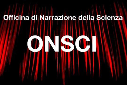 """Summer School DIFA """"Officina di Narrazione della Scienza (ONSCI)"""""""