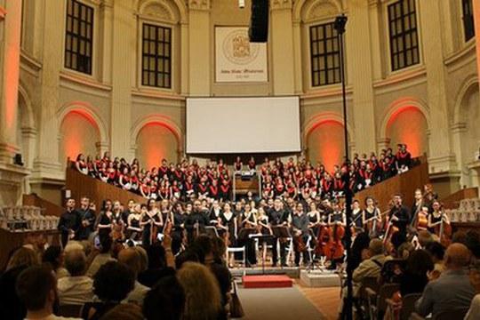 Un dicembre di concerti con il Collegium Musicum dell'Alma Mater