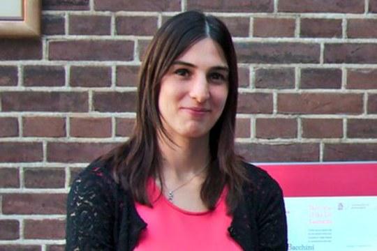 Una dottoressa di ricerca dell'Alma Mater premiata dalla International Astronomical Union