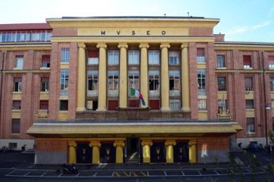 Una Europa PhD Workshop: Dissonant Heritage: Concepts, Critiques, Cases